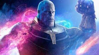 Avengers 4 Leak 2nd Villain More Powerful Than Thanos!!