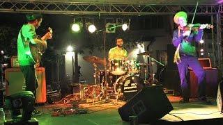 1001 Ways - 1001 Ways - Swing for Django - World Music at Multikulti Festival
