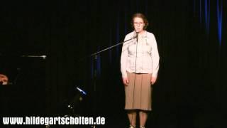 Frau Scholtens Schamhaar – mit Nico Bille