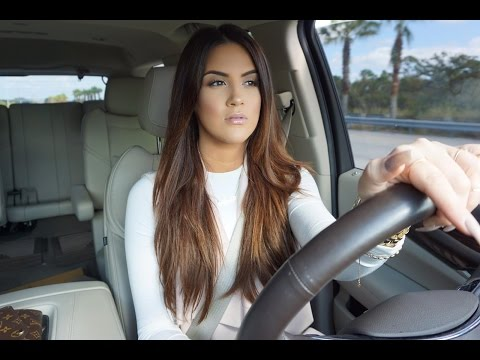 "Car Ride Chronicles | Volume 11 -- Under Eye Filler""! 