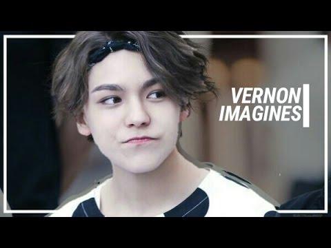 [SEVENTEEN] Imagine - Vernon