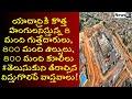 yadadri temple development latest news  | yadagirigutta sri lakshmi narasimha swamy temple | News6G