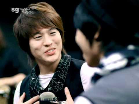 SG WANNA BE (SG워너비) - 라라라 (Ver.2) MV