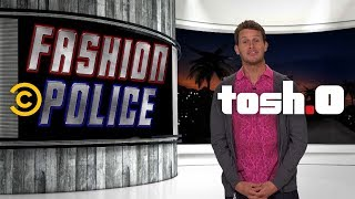 The Internet's Most Fashionable - Tosh.0