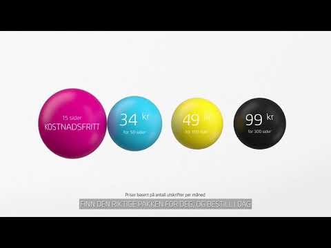 Instant Ink 60 sec. Preview   HP Print   HP