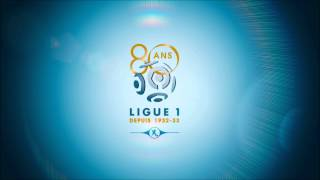 Hino da Ligue 1 Francesa de Futebol
