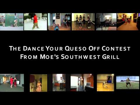 Moe's Case Study: Video Contest Marketing