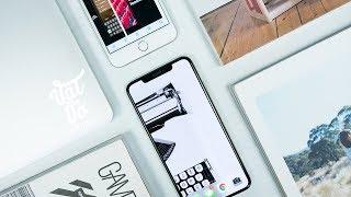 3 ứng dụng tải hình nền cực chất cho iPhone
