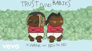 Lil Wayne, Rich The Kid - Headlock (Audio)
