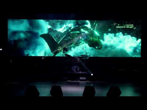 제13회 충청대학교 실용음악과 신입생연주회 '청춘스케치' 영상시리즈 12탄 'King OF Ocean' 프리뷰 이미지
