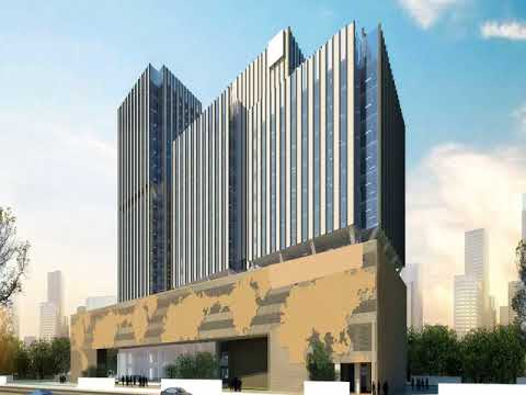 Mall Of Saya New Shopping Complex Noida extension