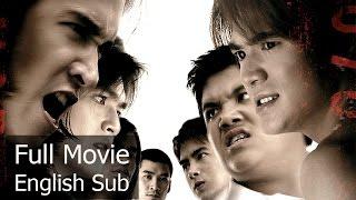 Thai Action Movie - Rascals [English Subtitle]