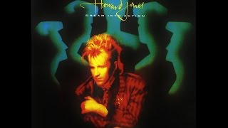 HOWARD JONES - ''LIKE TO GET TO KNOW YOU WELL''  (1985)