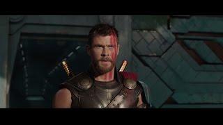 Thor : ragnarok :  bande-annonce VOST