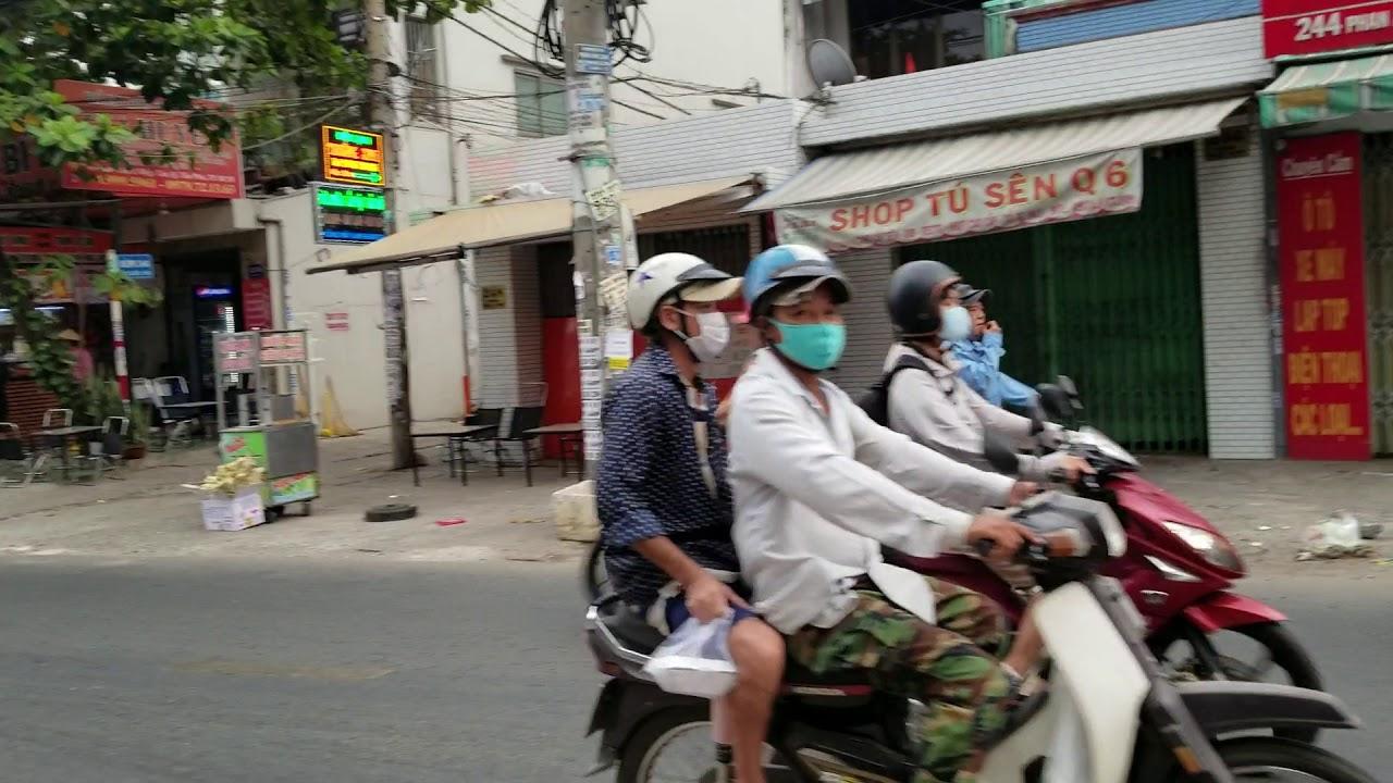 Bán nhà MT 244 Phan Anh, Hiệp Tân, Tân Phú, 4x25m, giá 12,5 tỷ. 0938910611 video