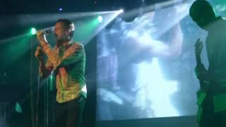 Blancmange - Game Above My Head (Live @ Concorde 2 - Brighton - 10-11-2013)