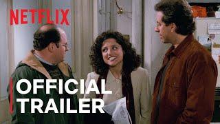Seinfeld Netflix Tv Web Series