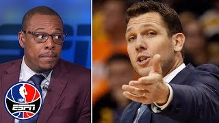 Los Angeles Lakers have no defensive philosophy – Paul Pierce | NBA Countdown