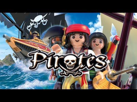 PLAYMOBIL Piraci - Film (Polskie)