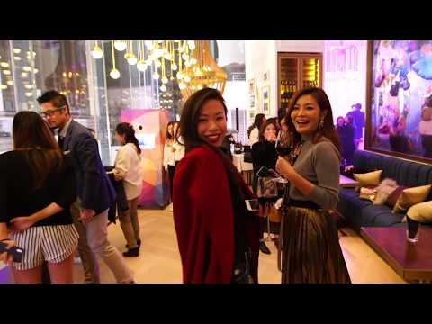 Ichu & Keia Grand Opening