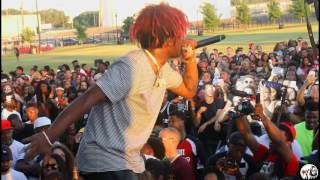 Lil Uzi Vs The World (Live Performance) | Shot By @TheRealZacktv1