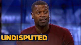 Stephen Jackson: I would take Kobe Bryant over LeBron James   UNDISPUTED