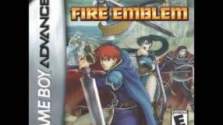 Fire Emblem 7 OST: 73- One Heart: Eliwood's Theme