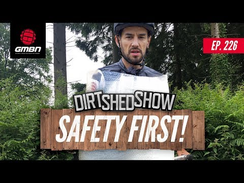 A Fail Free Week! | Dirt Shed Show Ep. 226