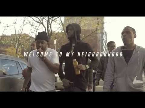 Dave East - Welcome To My Neighborhood [Documentary]