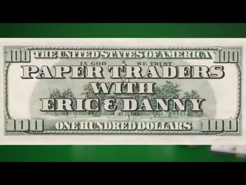 Paper Traders - Finding The Perfect Stock For Our Portfolio