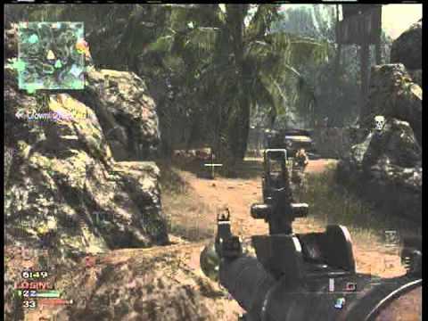 MW3:RPG Montage