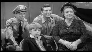 """What Happened to the  """"Andy Griffith"""" cast?"""