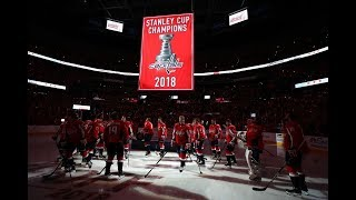 Who Will Win the 2020 Stanley Cup?