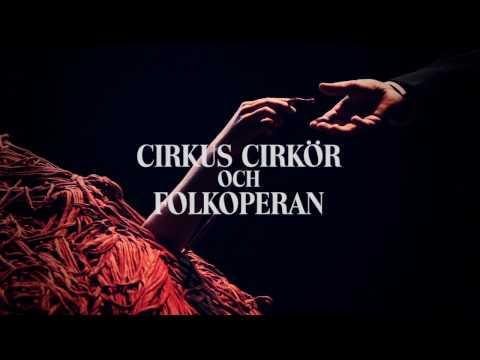 Satyagraha / Folkoperan & Cirkus Cirkör