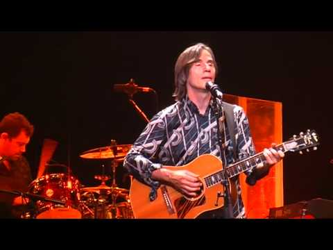 Jackson Browne - Take It Easy (Live Casino de Paris, 18 juin 2010)