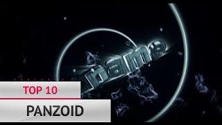 Top 10 Intro Templates 2018 Panzoid Videos - Playxem com