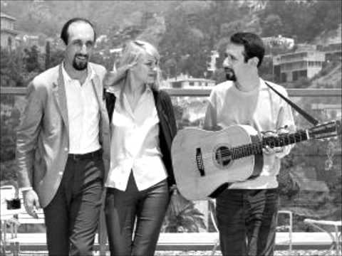 Noel Paul Stookey - Wedding Song (There is Love)
