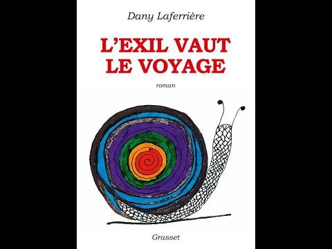 Vidéo de Dany Laferrière