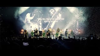 Rend Collective - I Will Be Undignified  (Live in Belfast)