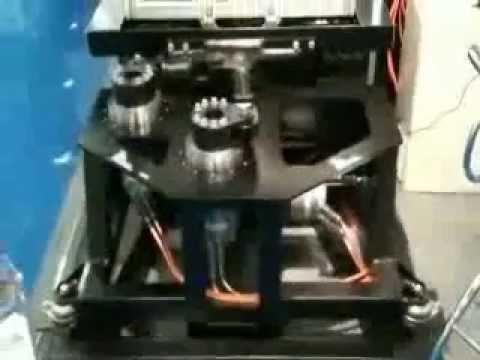 Wittenstein Aerospace & Simulation Vibration Systems