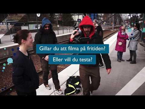 Tekniklån- låna filmutrustning med Film i Österåker