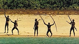 Meet The Forgotten Tribe That Has Not Yet Discovered Fire...