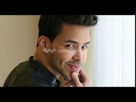 Prince Royce Mix