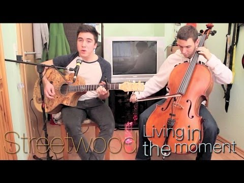 Baixar Streetwood - Living In The Moment - Jason Mraz (Cover)