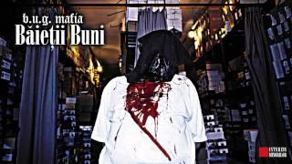 B.U.G. Mafia - Muzica De Noapte (feat. M&G) (Prod. Tata Vlad)