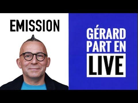 Vidéo de René Manzor