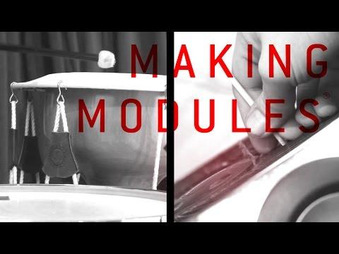 Making MODULES 10: Turning a Keurig machine into a Viking warship