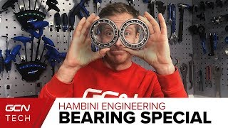 Everything You Need To Know About Bearings | Hambini Engineering Special
