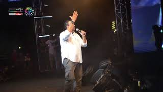 دوت مصر | تامر حسنى يغنى مع أبو حفيظة وأشرقت متسابقة ذا فويس ...