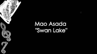 Mao Asada - Swan Lake (Music)